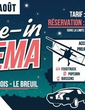 Drive-in Cinéma - Nouveau