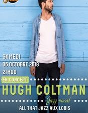 Concert : Hugh Coltman
