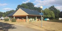 Camping Municipal Grosse Grève - Chaumont-sur-Loire