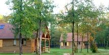 Village de gîtes Le Moulin de Crouy - Crouy-sur-Cosson