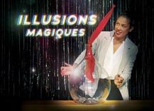 Spectacle Illusions magiques - Blois