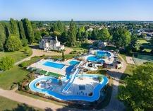 Sandaya Château des Marais - Muides-sur-Loire