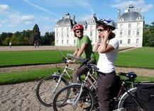 Randovélo - Blois
