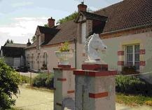 Ferme de la Maugerie - Thoury