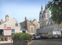 Côté Loire - Blois