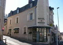 Le Monarque - Blois