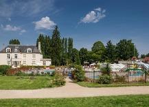 Le Château des Marais - Muides-sur-Loire
