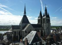 Eglise Saint-Nicolas - Blois