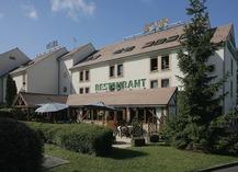 Hôtel-restaurant IKAR - Saint-Gervais-la-Forêt