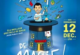 La petite boutique de magie - Blois