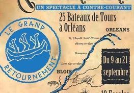 Le grand retournement - Blois