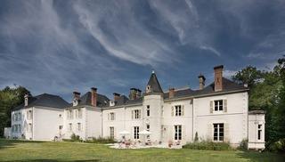 Château de la Rozelle - Cellettes