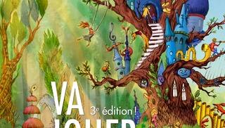 Festival Va Jouer Dehors ! - Blois