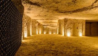 Caves Monmousseau - Montrichard