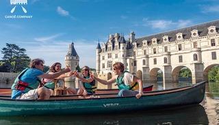 Canoë Company Chenonceaux - Civray-de-Touraine