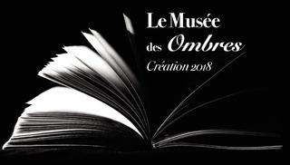 """Spectacle de magie """"Le Musée des Ombres"""" - Blois"""