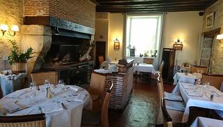 Restaurant Les 3 Maillets - Avaray