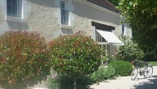 La Levraudière - Cheverny