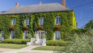 Le Fleuray Hôtel - Cangey