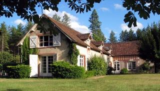 Les chambres d'hôtes du Moulin de Crouy - Crouy-sur-Cosson
