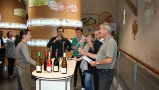 Maison des vins de Cheverny - Cheverny