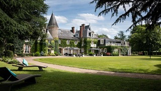 Restaurant du Domaine des Hauts de Loire - Onzain