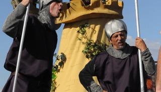 La Tour Prend Garde - Blois