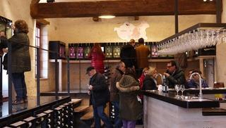 Maison des Vins de Chambord - SAS Les Vignerons de Cheverny - Chambord
