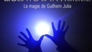 Spectacle de magie >Eclats d'invisible - Blois