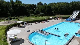 Centre Aquatique Agl'eau - Blois