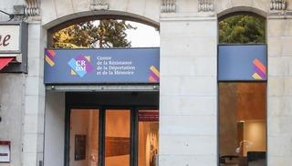 Centre de la Résistance, de la déportation et de la Mémoire - Blois