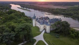 Domaine Régional de Chaumont-sur-Loire - Chaumont-sur-Loire
