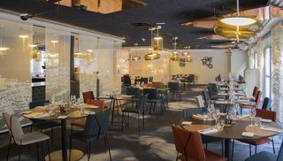 Restaurant le Quai - Blois