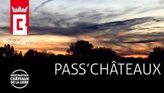 Les Pass'Châteaux - Blois