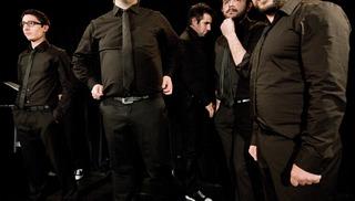 Le Grand show time  (théâtre d'impro) - Chailles