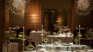 Restaurant Grand Hôtel du Lion d'or - Romorantin-Lanthenay