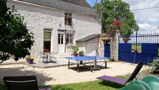 Gîte Le Bout de la Maison - Saint-Denis-sur-Loire