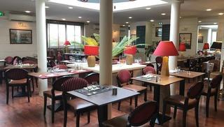 Restaurant le Monarque - Blois