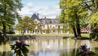 Domaine des Hauts de Loire - Onzain