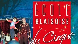 École Blaisoise du Cirque - Blois
