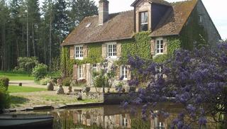 Gîte le Moulin de Crouy - Crouy-sur-Cosson