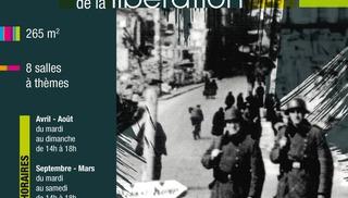 Musée de la Résistance, Déportation et Libération - Blois