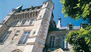 Château de Talcy - Talcy
