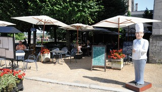 Le Triboulet - Blois