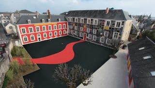 La Fondation du Doute - Blois
