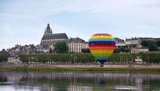 Compagnons du Vent - Blois