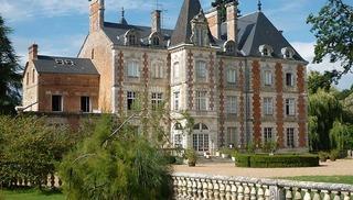 Le Château des Enigmes - Val de Loire - Fréteval