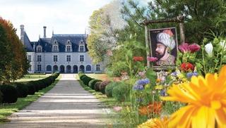 Parc et Château de Beauregard - Cellettes