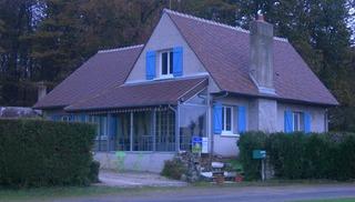 L'Ermitage - Chaumont-sur-Loire
