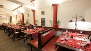 Les Banquettes Rouges - Blois